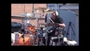 Megadeth Drummer Shawn Drover Live@ Bill's Music Store Drum Clinic (HD)