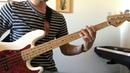 Sonate Pacifique L'Impératrice Bass Cover