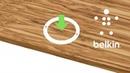 How To: Install BOOST↑UP™ Wireless Charging Spot – Hidden Installation