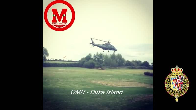 OMN ISLAND HLC