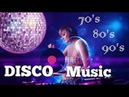 Best Disco Dance Songs of 70's 80's 90's Legends || Best disco music Of All Time