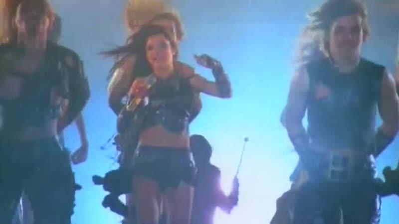 РУСЛАНА Wild Dances ОФИЦИАЛЬНОЕ ВИДЕО Дикие Танцы Альбом WILD DANCES 2004 г
