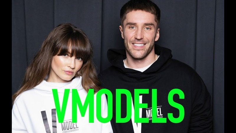Vmodels live - model agency in China модельное агентство в Китае