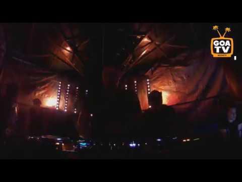 Stan Kolev - Live @ GOA TV at Fantomas Rooftop (20.07.2018)