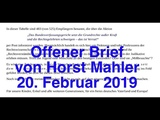 Horst Mahler