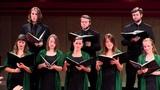 UNT A Cappella Choir Rheinberger - Mass in Eb, Cantus Missae,