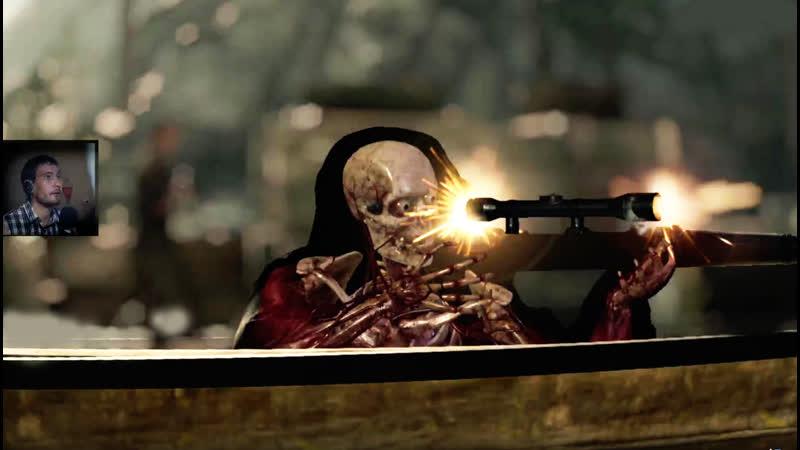 МОСТ СТРАТЕГИЧЕСКОЙ ВАЖНОСТИ ► Sniper Elite 4: Deluxe Edition 3