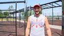 Самое Полезное Упражнение Летом - Должны делать все Бойцы Борцы