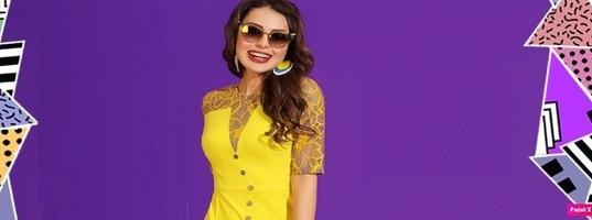 00241eed73b Женская одежда больших размеров в интернет магазине «Мода-Мур»