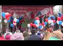 «Крымская весна» на Псковщине: сегодня страна празднует пятилетие воссоединения Крыма с Российской Федерациейкрым