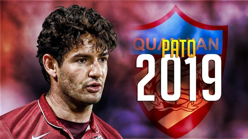 Alexandre Pato - Welcome To Galatasaray || 20182019