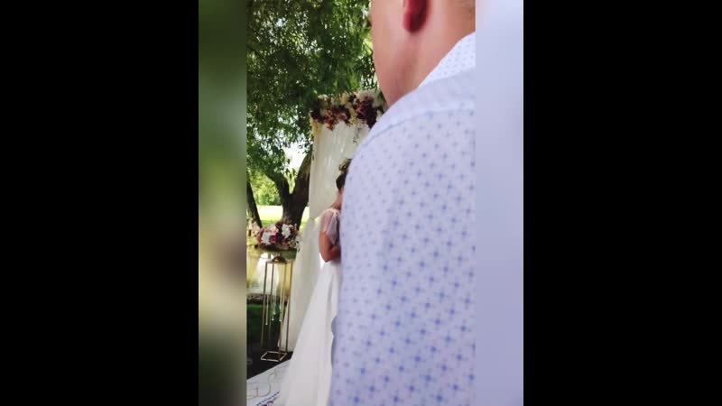 Свадьба 👰🏼 🎩 Ир