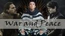 Димаш Кудайберген перевод песни Война и Мир War and Peace / Игра престолов Game of Thrones