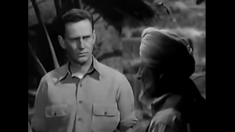 Man-Eater of Kumaon (1948)