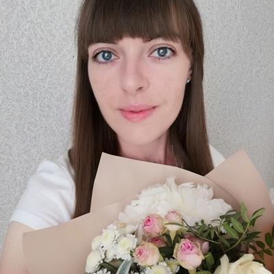 Ирина Свинарёва