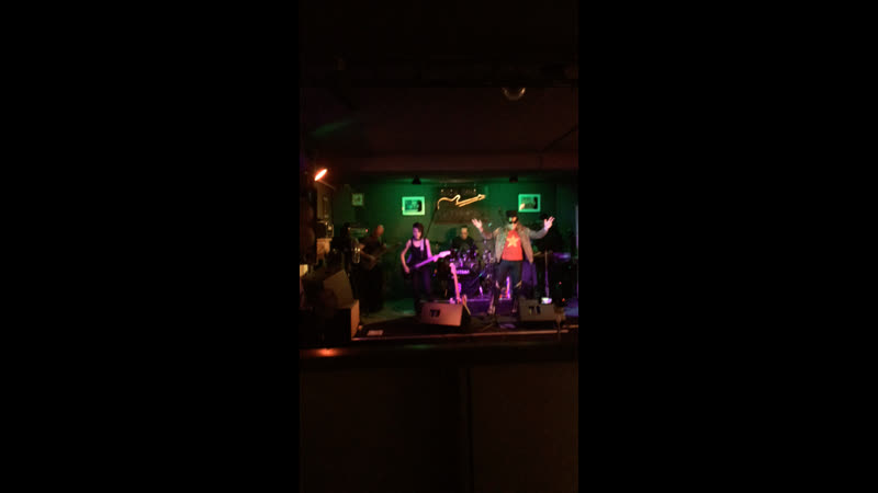 Live: Rock-Bar Коммуналка