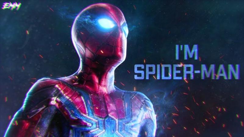 (Marvel) Peter Parker - Im Spider-Man
