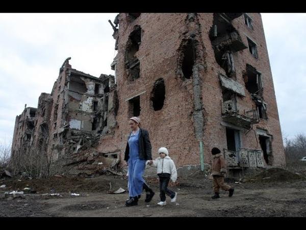 СПЕКТАКЛЬ ВОЙНА КОТОРОЙ НЕ БЫЛО Чеченский Дневник Полины