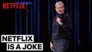 Ellen DeGeneres Shares Why She Became a Comedian   Relatable   Netflix