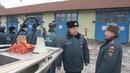 Передача «Город и мы» - В Смоленске прошел смотр готовности сил и средств к весеннему половодью