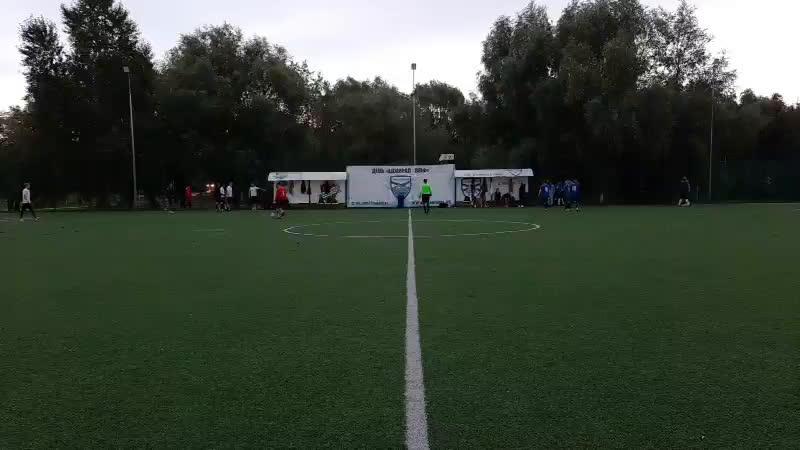 Финал Кубка Содружества Старая Гвардия ФК Карабах TRP