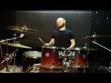 KDA- POPSTARS drum cover by ANTONGORRRO