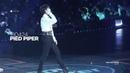 180424 방탄소년단 지민 (BTS JIMIN) - Pied Piper (4K fancam)