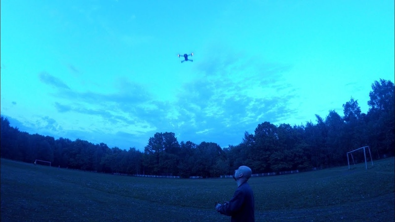 Правила для не опытного пилота дрона как я потерял квадрокоптер