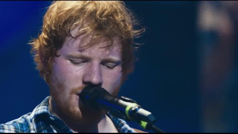 Ed Sheeran - Jumpers for Goalposts (2015)