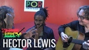 Hector 'Roots Percussionist' Lewis 'Tribute To Dennis Brown' Live INKTV Acoustic Session
