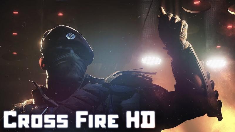 Детальный Обзор Cross Fire HD