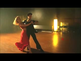 Tango in Harlem