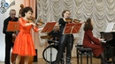 Классическая музыка романтической фортепианной музыки скрипичной музыки виолончели контрабаса ★ 7