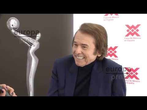 Raphael_Premios Platino 16.04.2019