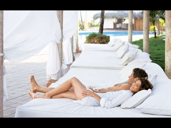EXCELLENCE PUNTA CANA HOTEL 5* All Inclusive Luxury