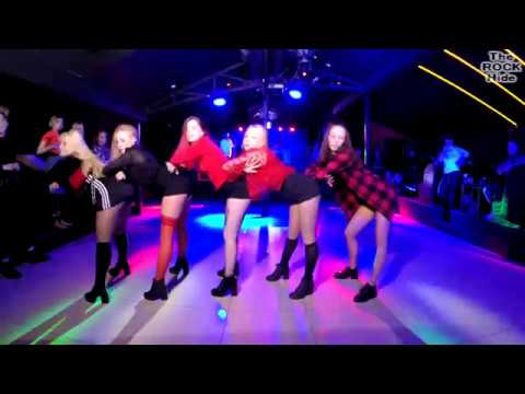 [GP] Produce48 - Rumor dance cover by FEM [Ночная KOREA-PARTY 3003 (30-31.03.2019)]