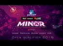 StarLadder ImbaTV Dota 2 Minor - CIS Open Qualifier