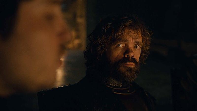 Podricks Song | Game of Thrones S08E02