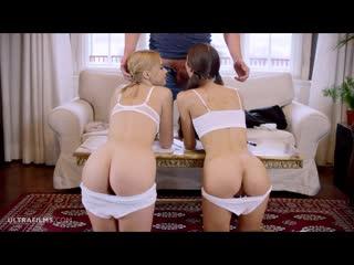 Stefanie moon, lika star [pornmir, порно вк, new porn vk, hd 1080, russian, ffm, hardcore]