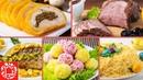 5 Блюд Которые Стоит Приготовить на Пасху Меню на Пасху 2019