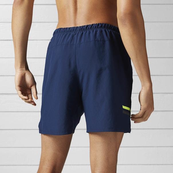 Спортивные шорты Running Woven