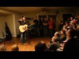 Михаил Башаков - Кто Такая Элис (Домашний концерт)