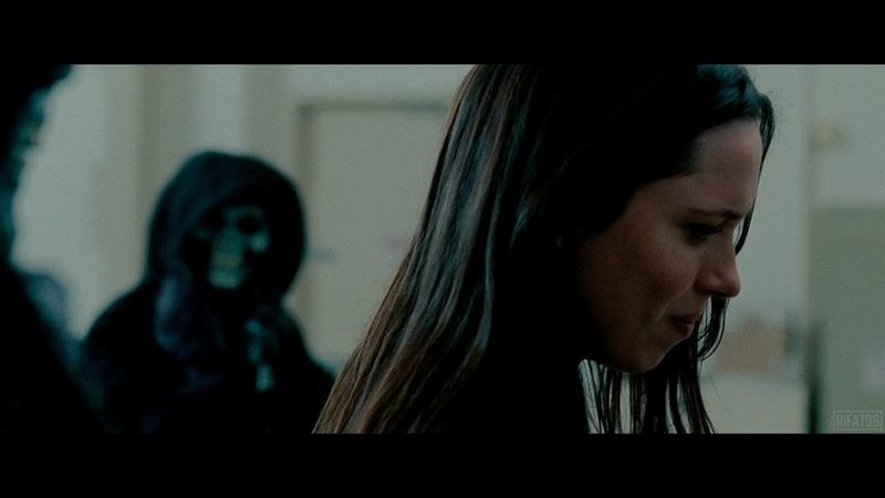 Город воров (2010) - ограбление банка/The Town (2010) - Bank robbery [4K]