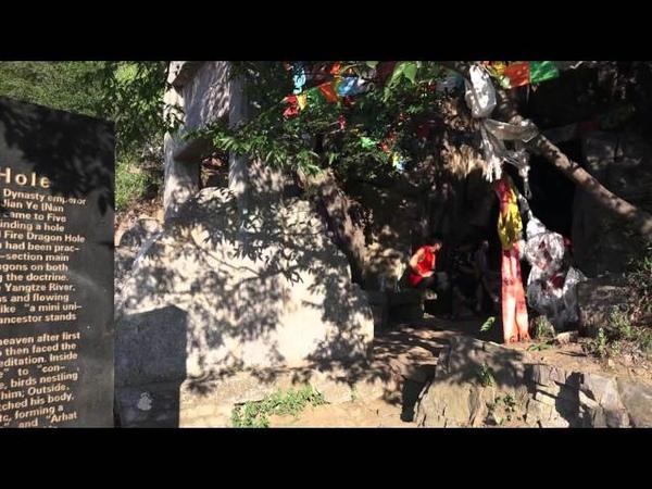 Шаолинь 2015 полный отчет о тренировочном сборе Школы Мастера Ши Янбина