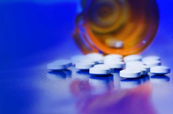Антидепрессант Паксил имеет страшные побочные эффекты