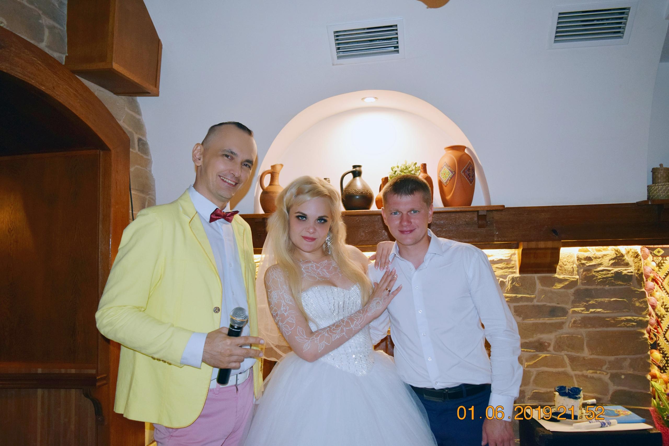 tNJO5rBxWpg - Свадьба Романа и Татьяны