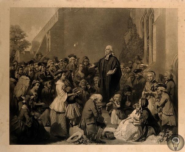 Методистская церковь: от «Святого клуба» до новой религии Англиканская церковь пережила раскол из-за невинных на первый взгляд встреч студенческого кружка в Оксфорде. В 20-х годах XVIII века