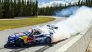 "Mad Mike Whiddett and his Mazda MX-5 ""RADBUL"" Drift Highlands"