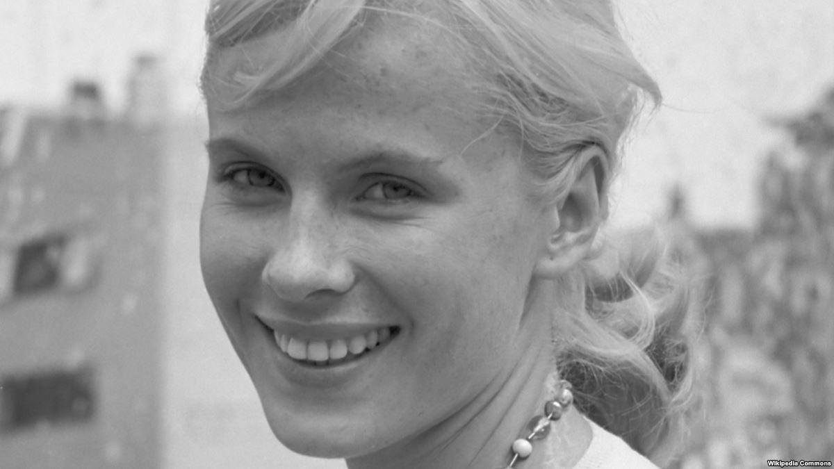 Умерла шведская актриса Биби Андерссон