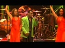 The Isley Brothers - Between the sheets (live)